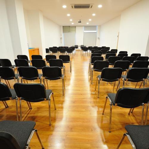Sala de reunión Apartamentos Oceano Atlântico