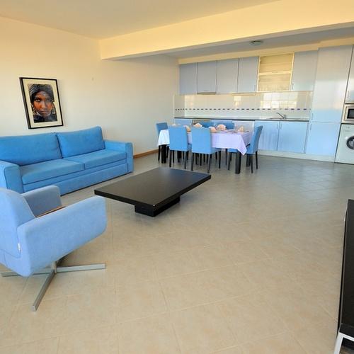 Apartamento Apartamentos Oceano Atlântico